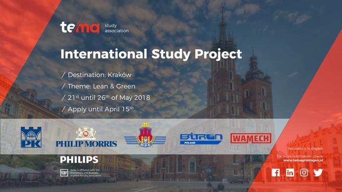 International Study Project