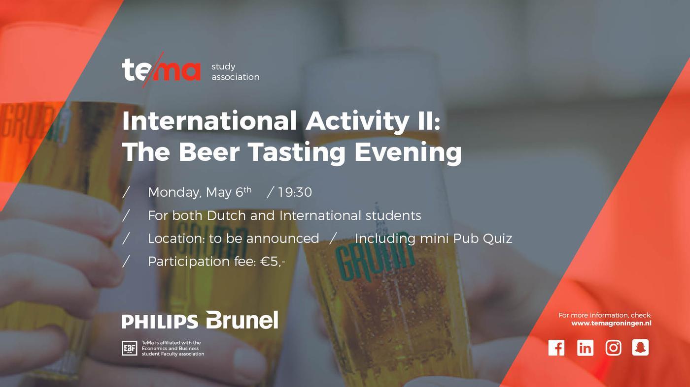International Activity II