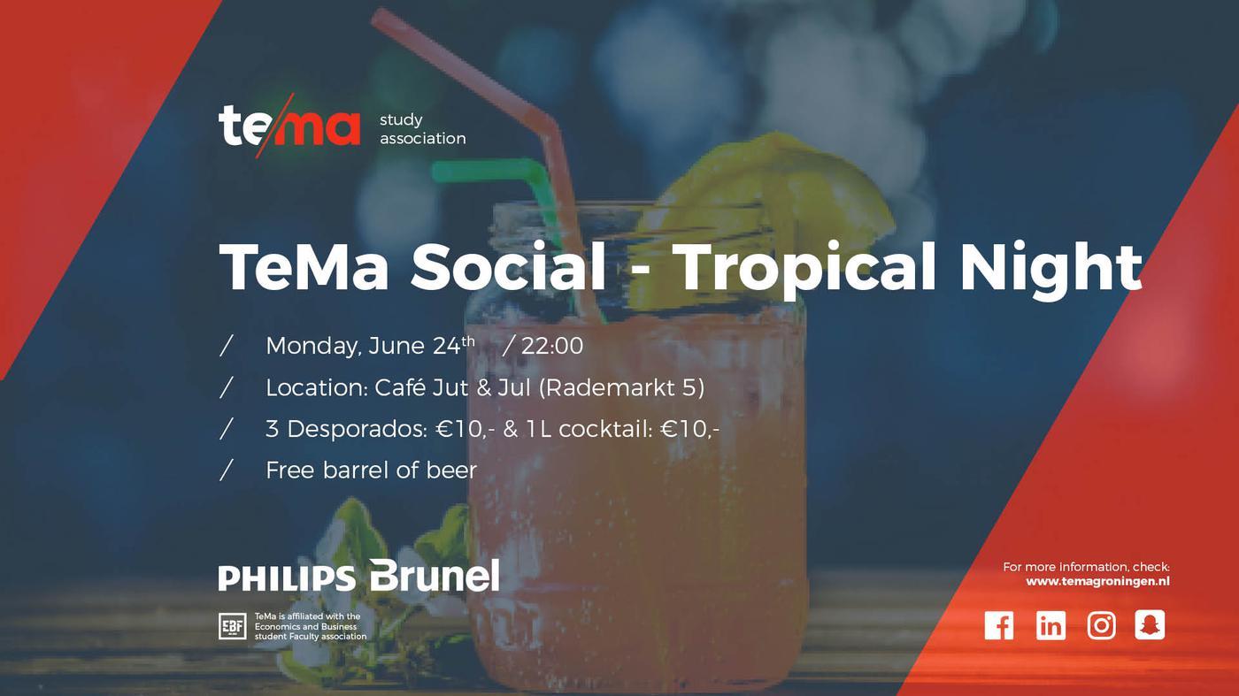 TeMa Social