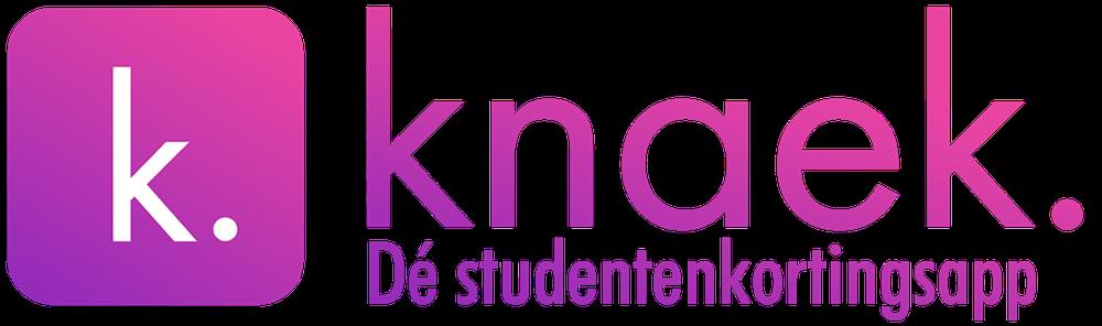 Knaek: Dé Studentenkortingsapp