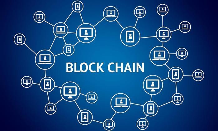 Blockchain, de toekomst van alles?