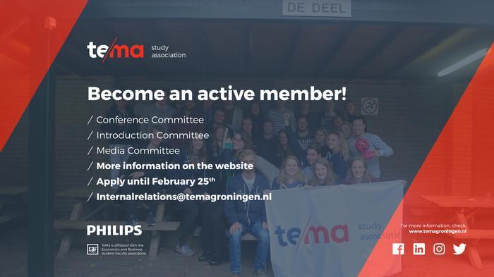 Word actief lid!