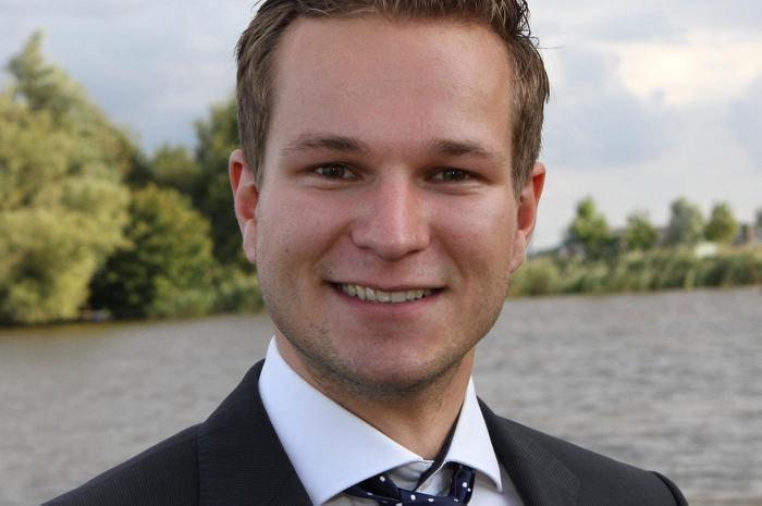 Alumni Blog: Jasper Dijkhoff