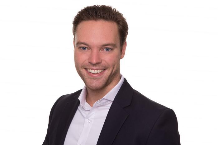 Alumni Blog: Martijn van Boven