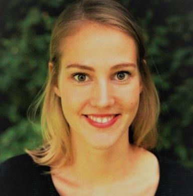 Alumni Blog: Jelena van Gelder
