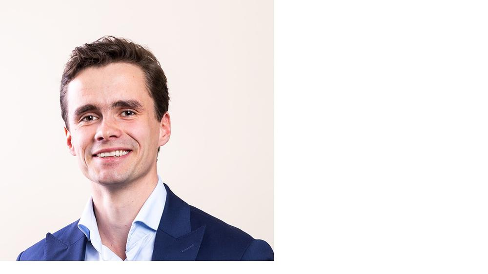 Alumni blog: Marten Dubbelboer
